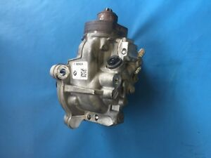 BMW Mini One D/Cooper D/SD High Pressure Fuel Pump (Part #: 7823452) 2010 - 2014