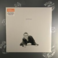 KYLIE MINOGUE - KM94 • RARE Sainsburys White Vinyl LP • SOLD OUT• *MINT/SEALED*