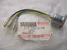 Genuine Yamaha YT125 YT175 Socket 207-84112-00