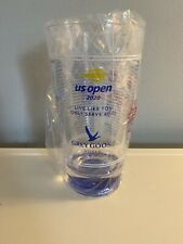 2020 US Open Limited Edition Grey Goose Honey Deuce Cup - New with Metal Pick