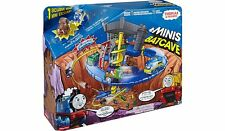 Fisher-Price Thomas & Friends Minis Batcave - Brand New Sealed In Box