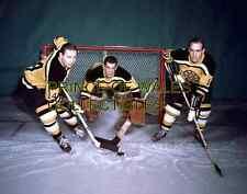 Fern Flamen, Don Simmons & Jim Morrsion 8X10 PHOTO