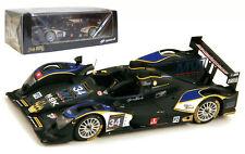 Spark S3754 Oreca 03-Judd #34 'Race Performance' Le Mans 2013 - 1/43 Scale