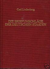 C.Lindenberg : Les enveloppes Le Allemand états