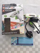 Hot Glue Gun With Glue Sticks