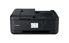 Canon PIXMA TR7550 (A4) Colour Inkjet Multifunction Printer