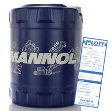 20L Mannol Motoröl Energy Premium 5W-30 Motorenöl für BMW / MERCEDES / OPEL / VW
