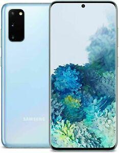 Samsung Galaxy S20 5G SM-G981V 128/512GB UNLOCKED