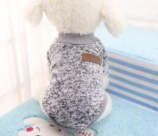 Hundebekleidung Hundepulli Pullover Hoodie Chihuahua Grau Yorky S Pulli T Shirt