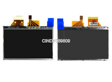 New LCD Screen Display For Sony HC5E HC7E HC9E MC1P DVD510 DVD910 HD1000C SR10