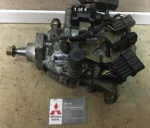 MITSUBISHI 2.5 INJECTOR Fuel INJECTION PUMP  L200 4D56 K74 MR577077 Shogun Sport