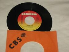 "Kenny Loggins 7"" Danger Zone / I'm Gonna Do It Right EX Columbia Canada"