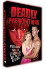 sexy thriller DEADLY PREMONITIONS cult b-movie SOV horror