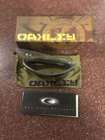 Oakley Sunglasses Soviet Red Shift Gascan W Box Bag Limted Rare New NIB