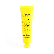 [Tonymoly] Tony Moly Pokemon - Pikachu Hand Cream
