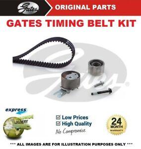 GATES TIMING BELT KIT for VOLVO V60 D5 AWD 2014-2015