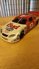 1/24 Dale Earnhardt Jr, Wrecked, No Box, 2004 World Series, perfect for custom!