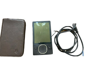 Microsoft Zune Model 1126 80GB MP3 Player Parts Only  A1