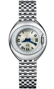 NEW Bedat & Co. No. 2 227.031.600 Ladies Watch!!!