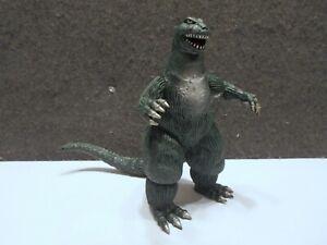 """MINT Bandai 1983 Godzilla 1962 Vinyl 9"""" TALL Figure"""