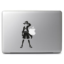 One Piece Monkey D. Luffy for Macbook Laptop Car Window Wall Vinyl Decal Sticker