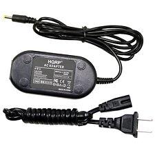 HQRP Adaptador de CA para Panasonic HC-V700 HC-V700M HC-V700MK videocámara