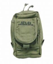 Atlas Bipod Green Pouch Bt30