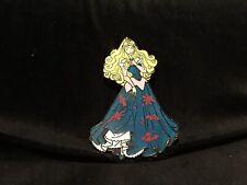 Sleeping Beauty Aurora Disney Fantasy Pin