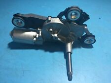 2013 Ford S-Max 3M51-R17K441-AG Rear Wiper Motor
