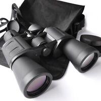 Zoom Binoculars Telescope 50mm Tube 10x-180x100 Waterproof Day Vision