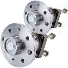 Vauxhall Combo 2001-2012 Rear Hub Wheel Bearing Kit Pair x 2