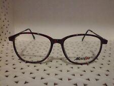 Marchon Mod-CFG-14 Col.14 Vintage 80's Womens Eyeglasses  (TF2)@