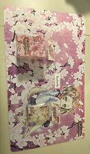 Yu-Gi-Oh Ash Blossom & Joyous Spring Deck Box + Sleeves + Playmat Konami Mat New