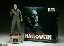 Halloween Michael Myers Statue 1:4 Scale by Pcs Slasher Edition Exclusive Sealed