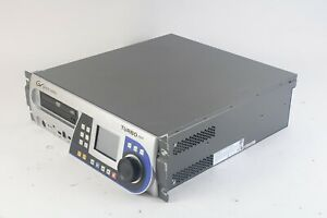 GRASS VALLEY TURBO-1 IDDR Intelligent Digital Disc Recorder