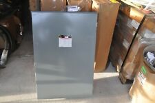 Square D 82355r Double Throw Transfer Switch 400 Amp 240v Manual Transfer 3r