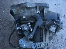 gearbox 2009 vauxhall insignia 20l dlesel 6 speed f40