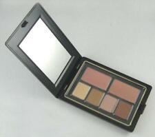 Lancome Maquiriche Eyeshadow Quad + Blush Palette - Cedar Rose/Bronze Glow - New