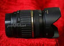 Exc Tamron 18-200mm DI II Macro Zoom Lens for Pentax K110D K10D K20D D100 +