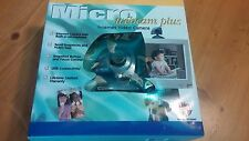 MICRO WEBCAM PLUS IC200C internet video camera USB