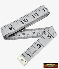 M00681 Morezmore Soft Measure Tape Sewing Measuring Metric Inches