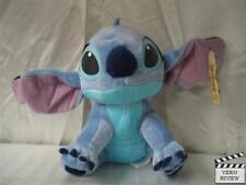 Stitch 8 inch plush - Disney's Lilo & Stitch, Applause NEW