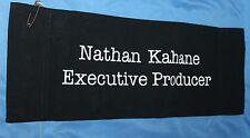 Lot of 5 50/50 Chair Backs Seth Rogen Joseph Gordon-Levitt Anna Kendrick