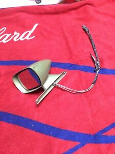 1969-Ford Mustang Shelby  C9ZB LH Drivers Side Sports Mirror