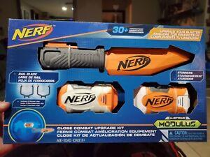 Nerf Close Combat Upgrade Kit
