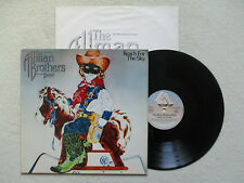 """LP 33T THE ALLMAN BROTHERS BAND """"Reach for the sky"""" ARISTA 202 843 FRANCE §"""