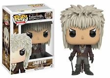 Funko Pop Movies Labyrinth: Jareth Vinyl Action Figure 10824 Collectible Toy 364