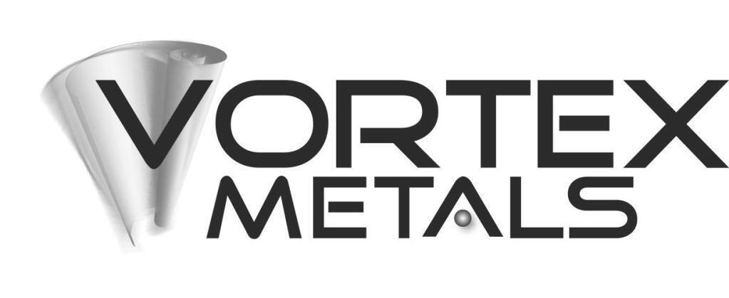 Vortex Metals