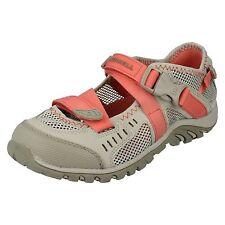 38 Sandali e scarpe rosa Piatto (Meno di 1,3 cm) per il mare da donna