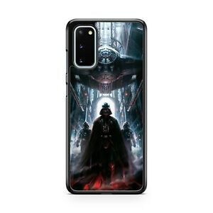 Star Wars Darth Vader case for Galaxy s20 s20 Ultra S20 + plus TPU rubber cover